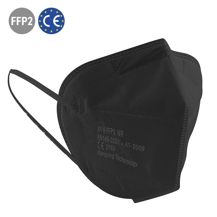 MASCARILLA FFP2 COLORES